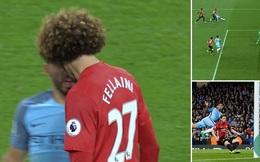 Fellaini đột ngột quyết định bán nhà ở Manchester, sắp chia tay Old Trafford?