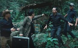 [Video] Người phán xử lộ kịch bản: Lê Thành là con Thế Chột, Phan Quân bị uy hiếp