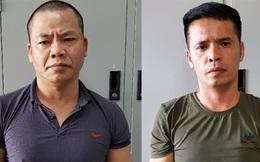 """Quảng Ninh: Bắt """"nóng"""" 5 đối tượng cưỡng đoạt tiền của doanh nghiệp taxi"""
