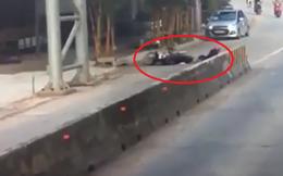 Không chỉ gây tai nạn, hành động sau đó của tài xế taxi còn khiến người ta bức xúc hơn