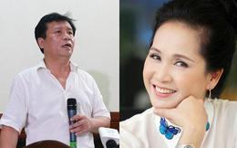 NSND Lan Hương: Anh Quốc Tuấn là một nghệ sĩ đáng kính trọng cả về tài năng và nhân cách
