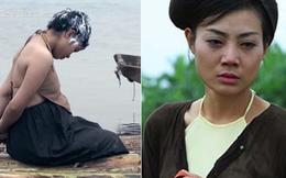 """Phim Việt đang gây tranh cãi: """"Tôi ám ảnh với cảnh cô gái chửa hoang, bị cắt tóc bôi vôi và thả bè trôi sông"""""""