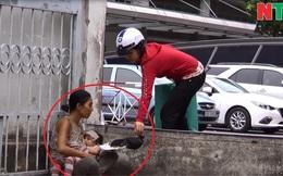 Lật tẩy người phụ nữ lạm dụng trẻ em xin tiền chích ma túy ở TP.HCM: Đối tượng nữ khai gì?