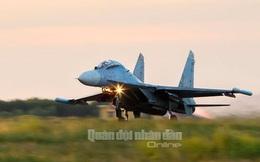 Tướng Nguyễn Đức Soát lý giải vì sao Việt Nam lựa chọn Su-27, thay vì MiG-29?