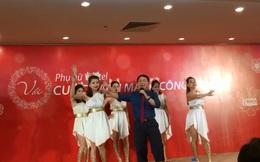 """Phó Tổng giám đốc U60 Viettel gây sốt với hit """"Nơi này có anh"""" của Sơn Tùng MTP"""