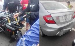 Chủ tịch tỉnh yêu cầu xử lý nghiêm vụ tổ chức đua xe mô tô trái phép gây TNGT