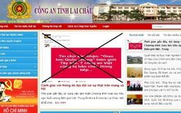 """Công an tỉnh Lai Châu bác bỏ tin đồn """"7 công an bị bắn chết"""""""