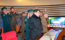 """Triều Tiên đe doạ """"trút thêm bi kịch"""" nếu Mỹ khiêu khích chiến tranh"""