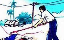 Điện giật, 5 công nhân tử nạn