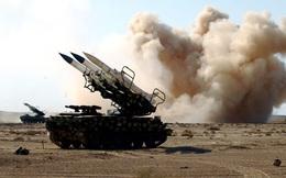 """Nga có thể huấn luyện lực lượng phòng không Syria theo """"phương pháp Việt Nam"""""""
