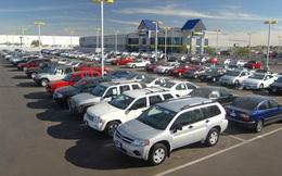 Tháng 11 này, mua xe của thương hiệu nào sẽ được giảm giá nhiều nhất?