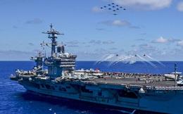 Tàu chiến nhiều cường quốc xuất hiện, Biển Đông gia tăng nhân tố không xác định