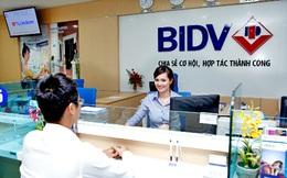 """BIDV trở thành """"Ngân hàng nội địa cung cấp sản phẩm tài trợ XNK tốt nhất Việt Nam năm 2017"""""""