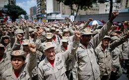 """Vì sao Triều Tiên đang """"nóng"""", ông Trump bỗng quay sang dọa can thiệp quân sự vào Venezuela?"""