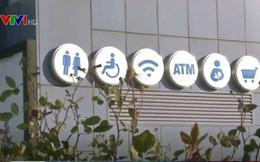 Nhà vệ sinh thông minh được thử nghiệm lần đầu tại Bắc Kinh (Trung Quốc)
