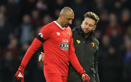 Premier League vòng 21: Watford 0-0 Middlesbrough