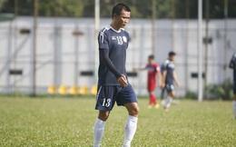 Công Vinh lí giải nguyên nhân khiến người hùng AFF Cup 2008 bị sa thải chỉ sau 2 tháng