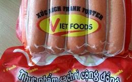 Thủ tướng yêu cầu xử lý sai phạm kiểm tra xúc xích Vietfoods