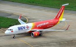 Máy bay Vietjet từ Phú Quốc về Hà Nội chậm 8 tiếng