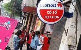 Người trúng độc đắc xổ số Vietlott gần 132 tỷ đồng đã liên hệ với công ty