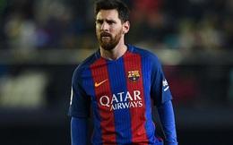 Lỡ dại trù dập Messi, quan chức Barcelona bị thẳng tay sa thải