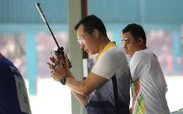 Tiết lộ: Hoàng Xuân Vinh đã được cảnh báo trượt SEA Games từ... 2 tháng trước?