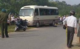 Bị cuốn vào gầm ô tô, nữ sinh lớp 11 tử vong trên đường tới trường