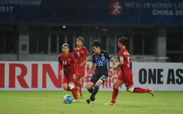 HLV Việt Nam nói gì sau trận thua 8 bàn trắng trước Nhật Bản?