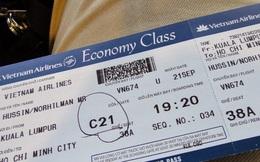 Giá vé máy bay Việt Nam ở đâu trong khu vực Đông Nam Á?