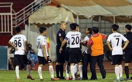 Báo chí thế giới tiếp tục mỉa mai trò hề của bóng đá Việt Nam