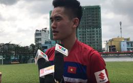 """Sao U20 Việt Nam nơm nớp khi """"chung mâm"""" Xuân Trường, Công Phượng"""