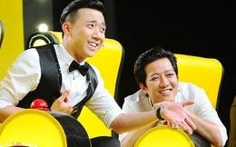 Chuyện Trấn Thành, Hari Won làm giám khảo và sự thật đáng buồn trong showbiz Việt