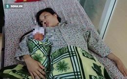 Vỡ tử cung - tai biến sản khoa cực kỳ nguy hiểm: Chuyên gia khuyến cáo cách phòng ngừa