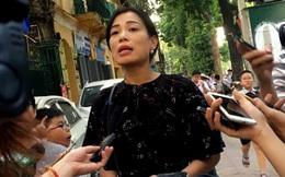Vợ Xuân Bắc bất ngờ tuyên bố sẽ ly hôn nếu chồng làm giám đốc