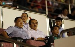 """""""Ai chịu trách nhiệm cho hình ảnh xấu xí của bóng đá Việt Nam?"""""""