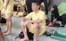 VFF yêu cầu Thanh Hóa giải trình vụ HLV Hồng Minh dọa cắt gân cầu thủ U.15 Hà Nội