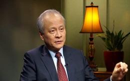 """Mỹ bán vũ khí cho Đài Loan, Đại sứ Trung Quốc nổi giận: """"Dạy mãi không sửa"""""""