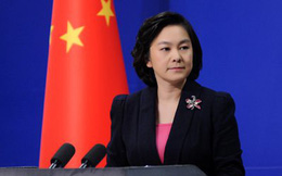 """BNG TQ ngang nhiên gọi việc xây đảo nhân tạo phi pháp ở Biển Đông là """"nghĩa vụ quốc tế"""""""