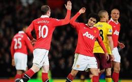 Trận chiến 7 hậu vệ độc nhất vô nhị của Sir Alex sẽ giúp Mourinho hạ gục Chelsea?