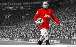 Fan Man United hành động đầy phũ phàng với Rooney