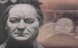 Tội ác khó dung thứ của bà mụ kiếm sống trên sinh mạng của hơn 300 đứa trẻ