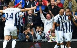 Clip bản quyền Premier League: West Ham 2-2 West Brom