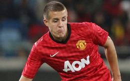 Bị Sir Alex đẩy vào 120 phút kinh hoàng với Chelsea, sao trẻ Man United mất luôn tương lai