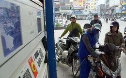 Từ 15h hôm nay, điều chỉnh giá bán lẻ xăng dầu