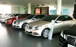 1 năm qua, giá xe ô tô con đã giảm trung bình 240 triệu đồng/chiếc