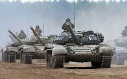 Nhận diện quân đoàn xe tăng nổi tiếng Nga điều tới áp sát NATO