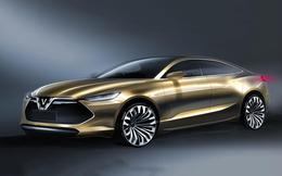 VinFast công bố 20 thiết kế Sedan và SUV, tạo bởi studio danh tiếng, dành riêng cho Việt Nam