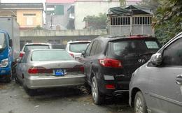 Nghệ An: 12 xe công được thanh lý từ 6 đến 153 triệu đồng
