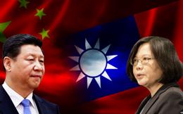 Báo Đài Loan: Đối đầu Trung Quốc là cuộc chiến không thể giành thắng lợi