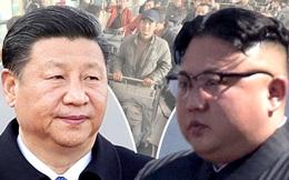 """Nguyên tắc 5 không, điều lo sợ nhất và cách TQ thu trọn lợi ích từ """"ván cờ"""" Triều Tiên"""